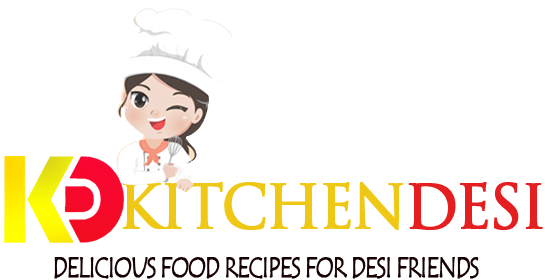 Kitchen Desi